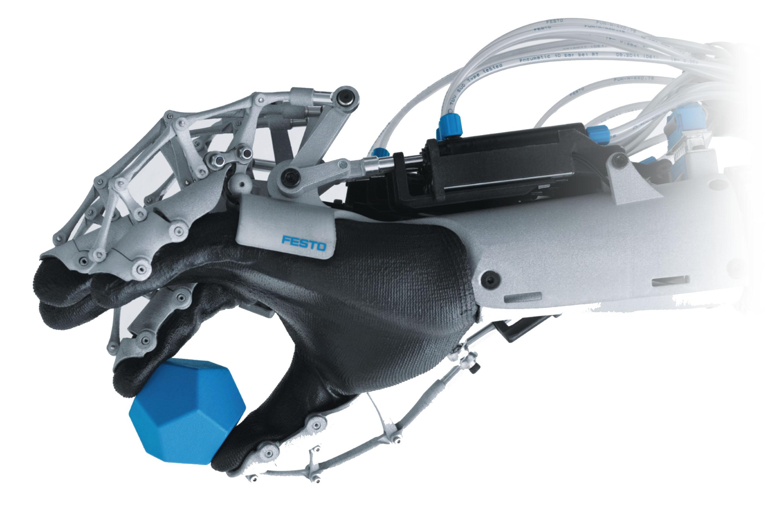 Parker Hydraulics UK